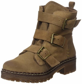 Musse & Cloud Women's Maxine Ankle Boots