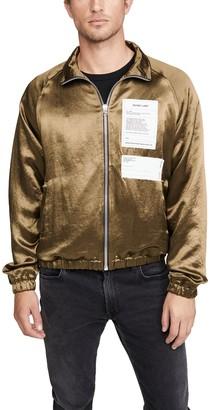 Helmut Lang Warm Up Jacket