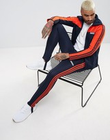 Adidas Originals Limited Edition Made In Japan Tracksuit Set In Legend Ink Bq4936