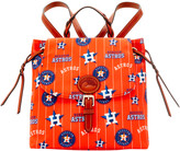 Dooney & Bourke MLB Astros Flap Backpack