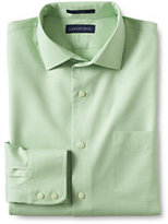 Classic Men's No Iron Traditional Fit Comfort Dress Shirt-Bright Meadow