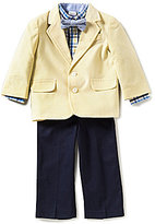 Starting Out Baby Boys 12-24 Months 4-Piece Suit Set