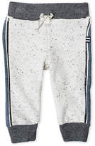 Splendid Newborn/Infant Boys) Speckle Stripe Joggers