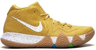 Nike Kyrie 4 Cinnamon Toast Crunch sneakers