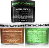 Peter Thomas Roth 3-Pc. Mask Set