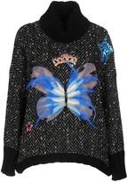 Dolce & Gabbana Turtlenecks - Item 39767467
