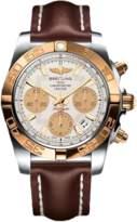 Pre-Owned Breitling Chronomat 41 Mens Watch CB0140
