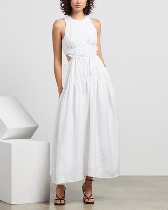 Camilla And Marc Milano Dress