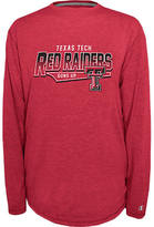 Finish Line Men's Texas Tech Red Raiders College Earn It Long-Sleeve Shirt