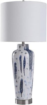 Stylecraft Romani Table Lamp