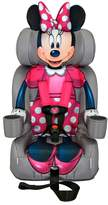 Disney Disney's Minnie Mouse Booster Car Seat by KidsEmbrace