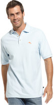 Tommy Bahama Men's Big & Tall Supima Cotton Emfielder Polo Shirt