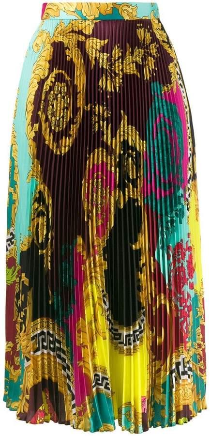 434540d393 Baroque Skirt - ShopStyle