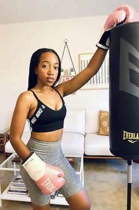 Everlast Elite Training 12 oz Boxing Glove