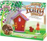 My Fairy Garden Woodland Fairy Door