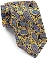 Robert Talbott Best Of Class Paisley Silk Tie
