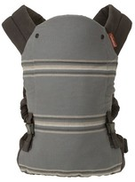 Infantino Close Ties Natural Fit Carrier - Grey