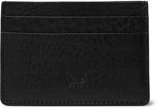 Bennett Winch Clerkenwell Leather Cardholder