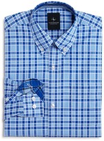 Tailorbyrd Boys' Updated Check Shirt - Sizes 8-18