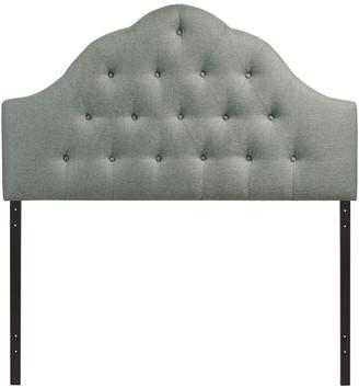 Modway Sovereign Full Upholstered Fabric Headboard