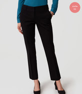 LOFT Bi-Stretch Straight Leg Pants in Julie Fit