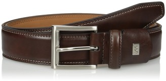 Lee Uniforms Lee Men's Big and Tall Stretch Dress Belt