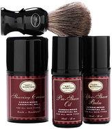 The Art of Shaving 'Sandalwood' Initiation Kit
