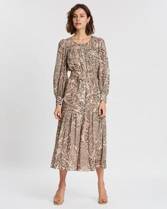 Steele Tierra Dress