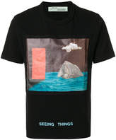Off-White Seeing Things T-shirt