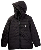 Billabong All Day Puffer Jacket (Big Boys)
