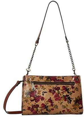 Patricia Nash Turati (Antique Rose) Handbags