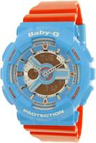 Casio Women's Baby-G BA110NC-2A Resin Quartz Watch