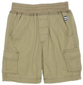 Splendid Little Boy Poplin Shorts