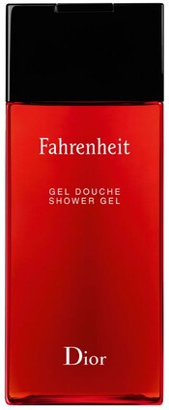 Christian Dior Fahrenheit Shower Gel (200ml)