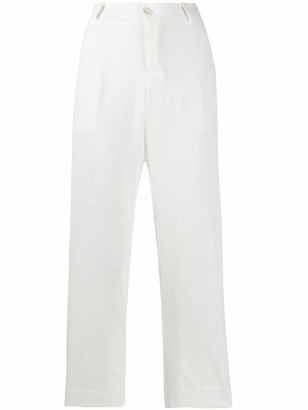 F.R.S For Restless Sleepers Straight-Fit Trousers