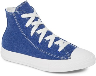 Converse Chuck Taylor(R) All Star(R) Renew High Top Sneaker