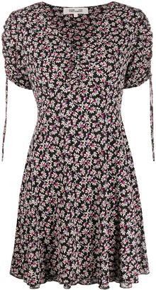 Diane von Furstenberg Carin jersey mini dress