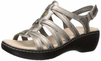Clarks Women's Delana Curve Sandal