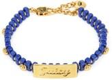Juicy Couture Juicy Heart Beaded Bracelet