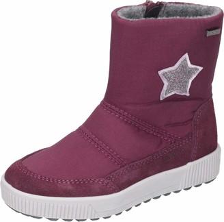 Richter Kinderschuhe Girls Mathea 4374-8111 Snow Boot