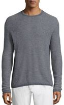 Polo Ralph Lauren Regular-Fit Cotton and Cashmere Blend Sweater