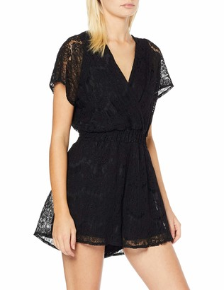 New Look Women's Lace Playsuit