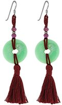 Jade Jagger Opium Qing Earrings