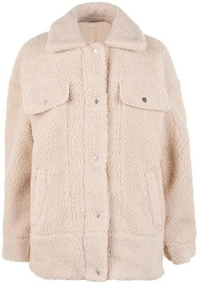 Only Lina Teddy Jacket