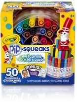 Crayola 50-pk. Pip-Squeaks Telescoping Marker Tower