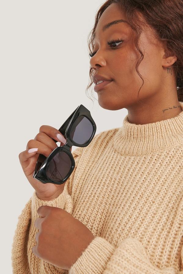 Thumbnail for your product : MANGO Jandri Sunglasses