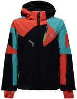 Spyder Boys' Leader Jacket