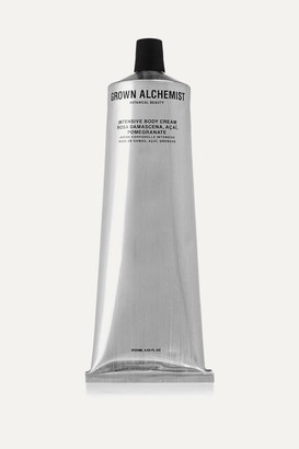 Grown Alchemist - Limited Edition Intensive Body Cream, 120ml - one size