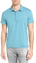 Grayers Men's Hartford Slub Jersey Polo