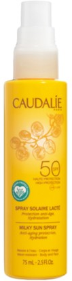 CAUDALIE Milky Sun Spray SPF50 75ml